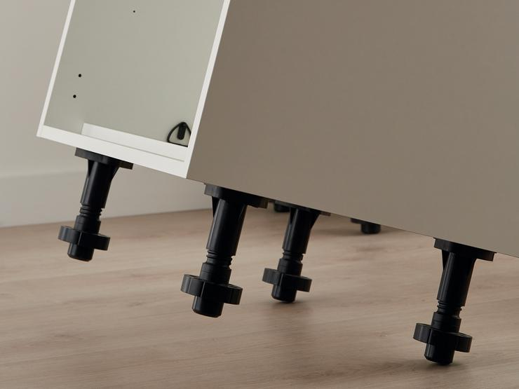 durable kitchen unit legs pp manufacturer for table-6