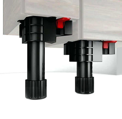 DHP durable furniture legs suppliers customized for table