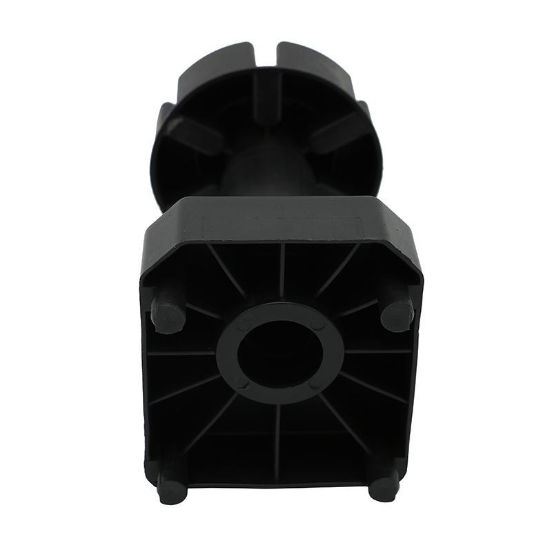 Eco-friendly Plastic Kitchen Adjustable Cabinet Leg HJ-MT-130
