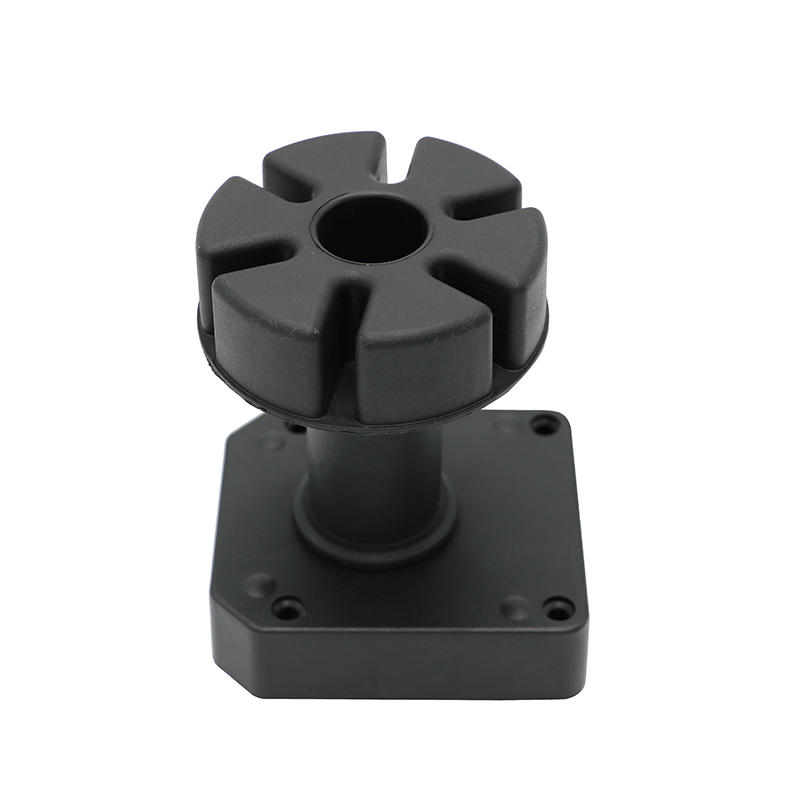 Adjustable Plastic Legs For Cabinet Legs For Tables HJ-MK150