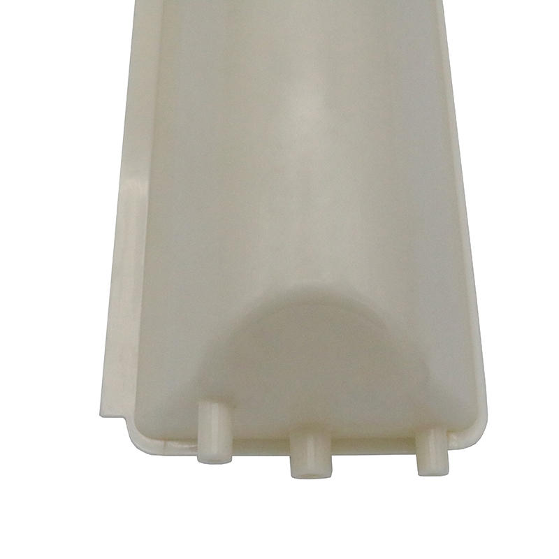 China Hot Sale Food Grade Plastic Hopper Bucket Elevator For Solid Food HJ3220