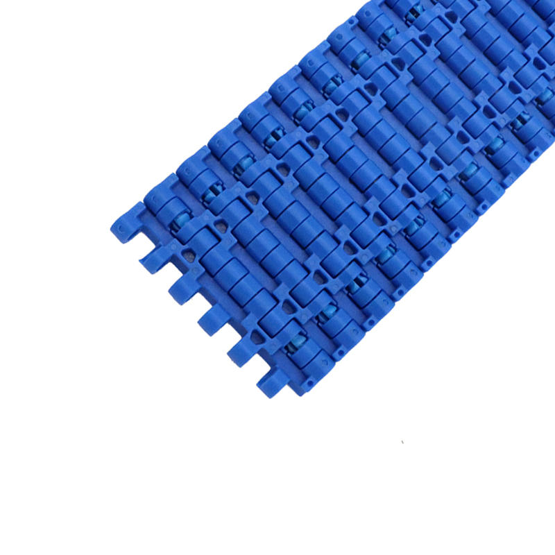 High Quality Plastic Flat Top Modular Conveyor Belt H1270