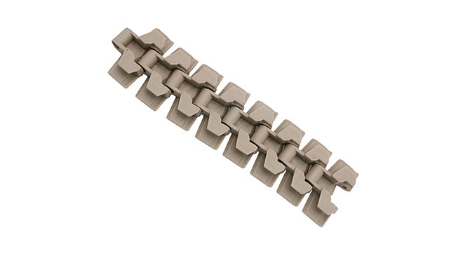 modular conveyor chain suppliers low noise wholesale for boxes conveyor-12