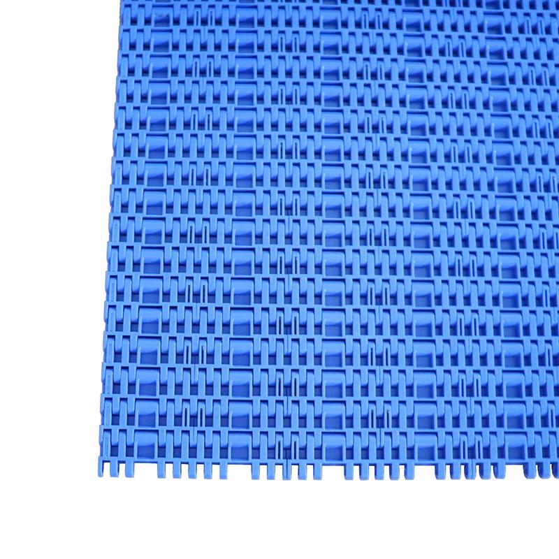 modular conveyor belt types flat top supplier for PET bottle conveyor-2