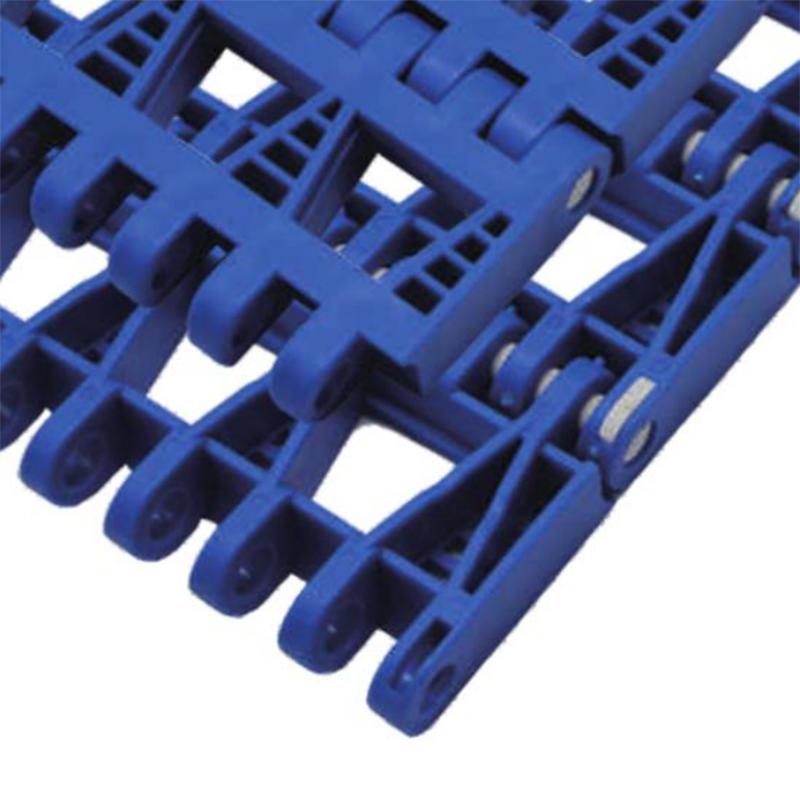 High Quality Plastic Flush Grid Modular Conveyor Belt HOPB 4