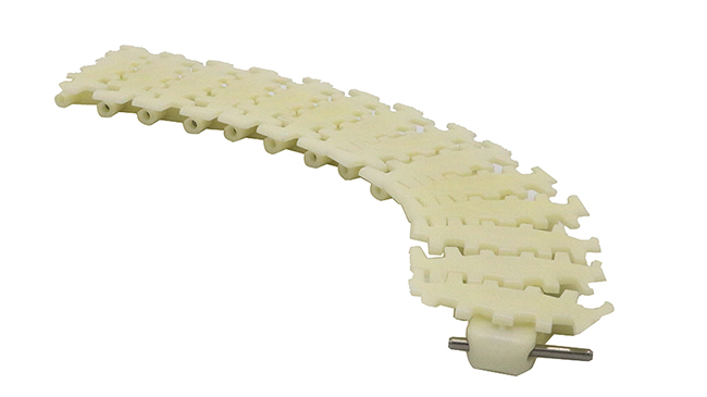 modular plastic conveyor chain low noise factory for conveyor machinery-7