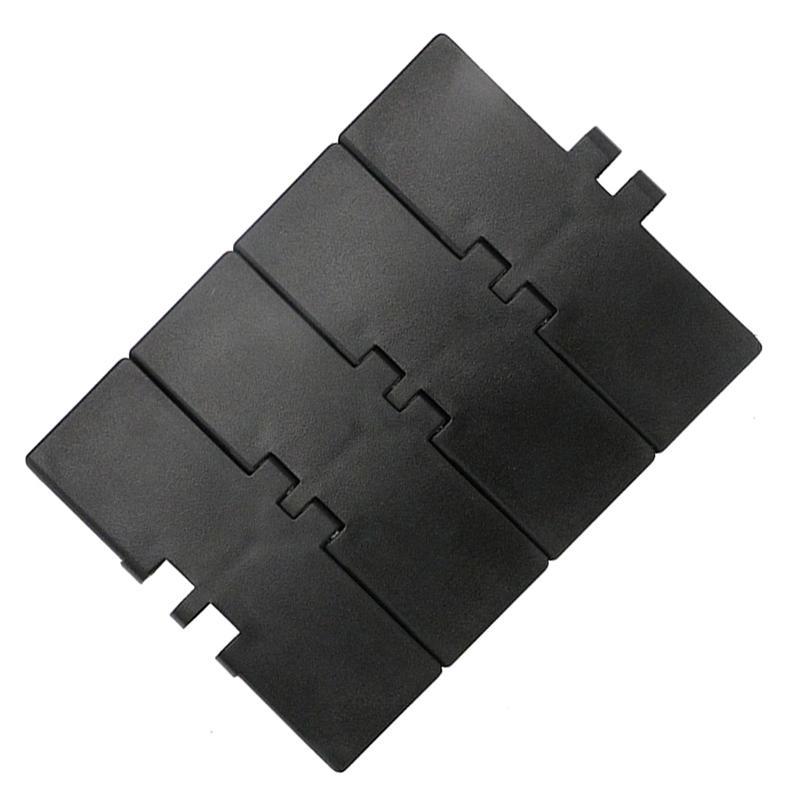 Plastic Conveyor Belt Anti-static Single Chains H820-K450