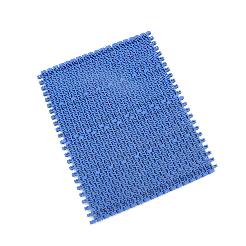 High Wear resistance Plastic Flush Grid Modular Conveyor Belt H7120