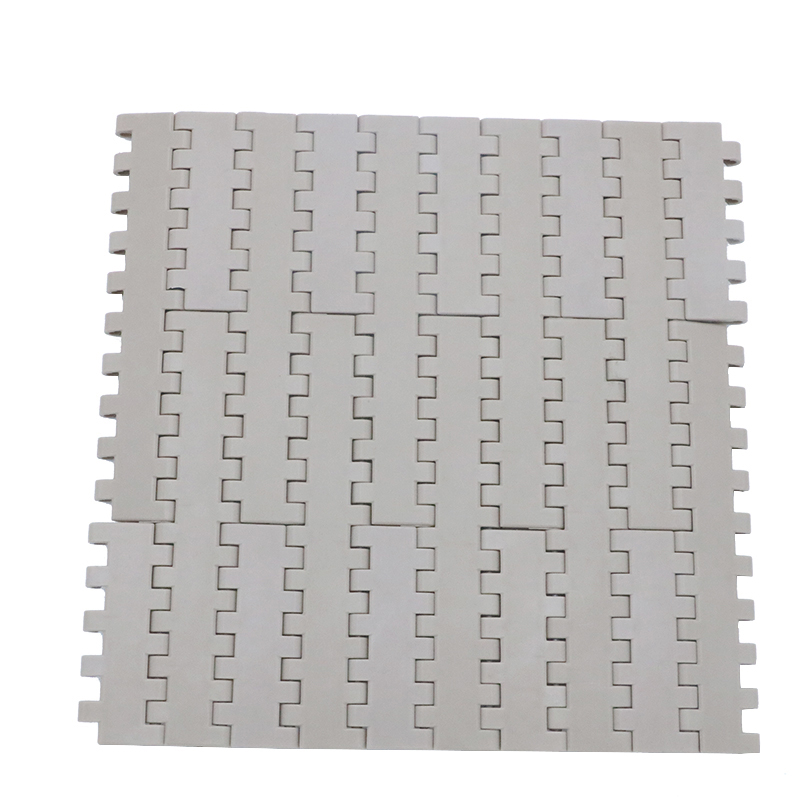 DHP flat top conveyor belt types manufacturer for conveyor machinery-1