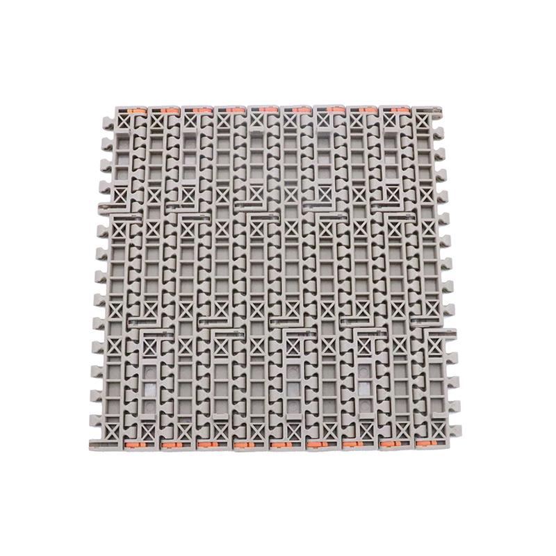 DHP flat top conveyor belt types manufacturer for conveyor machinery-2