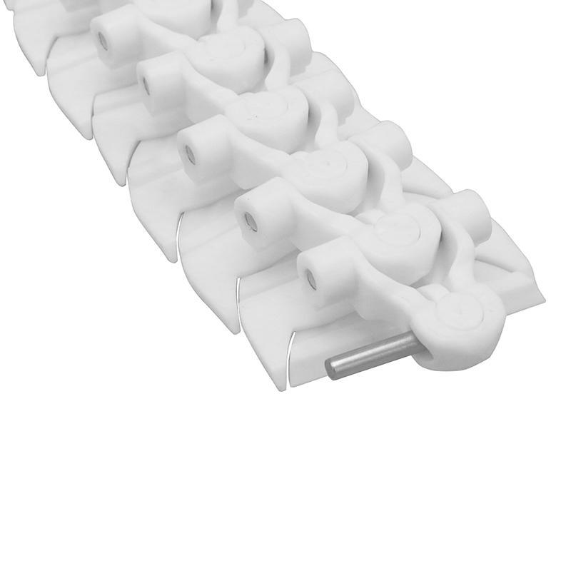 High Quality Flexible Chains Chains for Milk Chain Coveyor H1775