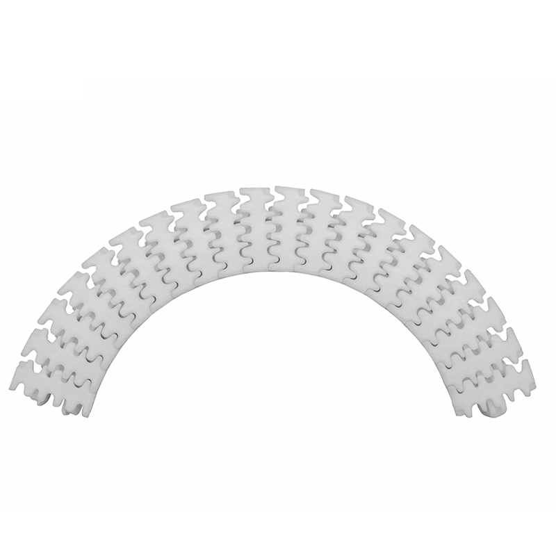 modular plastic conveyor chain manufacturers straight running factory for boxes conveyor-1