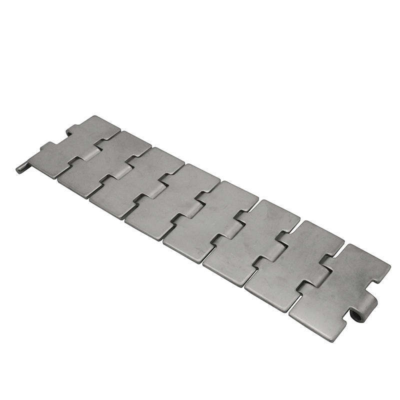 Single Hinge Stainless Steel Straight Running chains H815