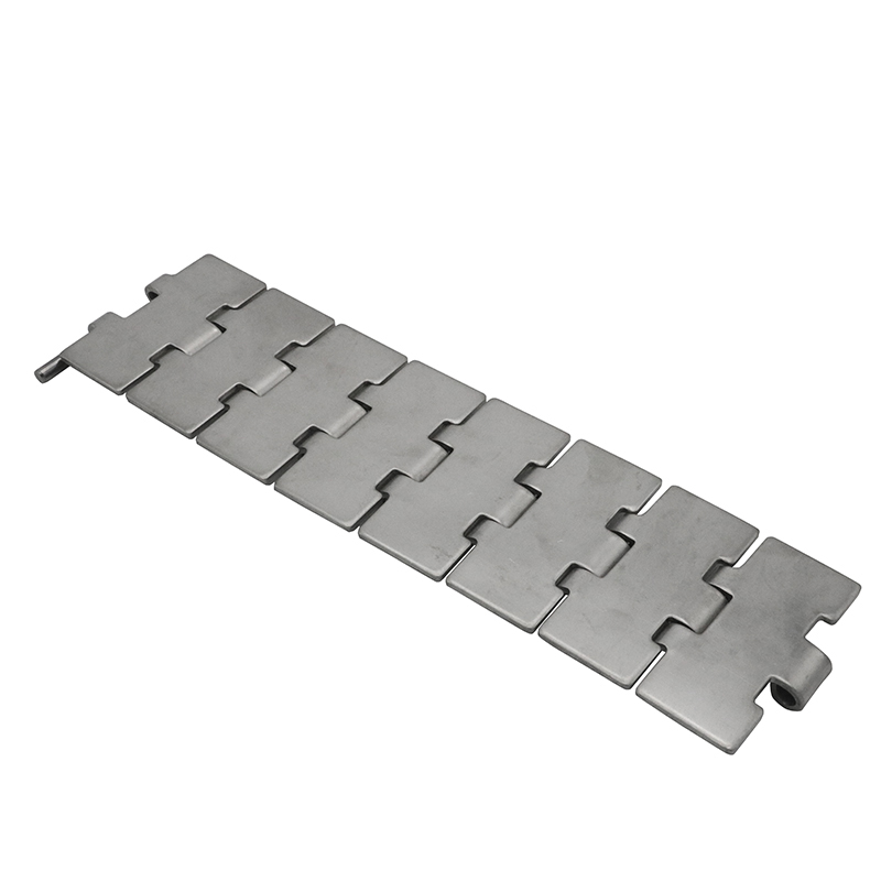 flexible conveyor chain manufacturers low noise factory for food conveyor-1