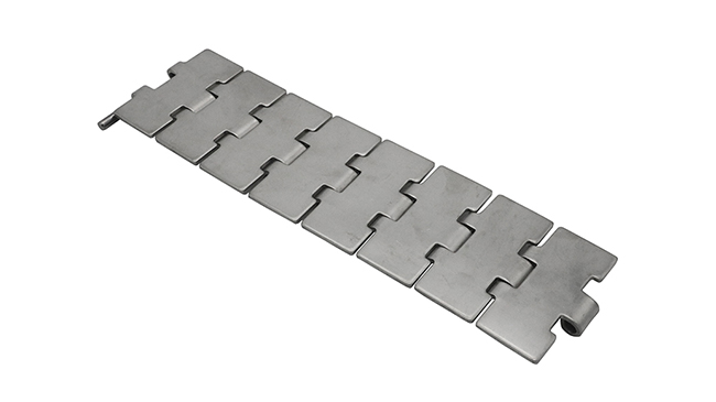 DHP antistatic conveyor chain suppliers factory for food conveyor-9