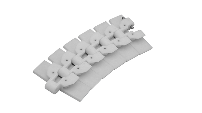 modular plastic conveyor chain manufacturers multiangle wholesale for boxes conveyor-8