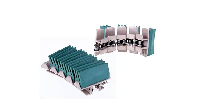 quality conveyor components co square threaded manufacturer for heavy load transportation-5