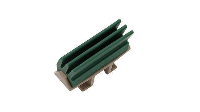 quality conveyor components co square threaded manufacturer for heavy load transportation-6