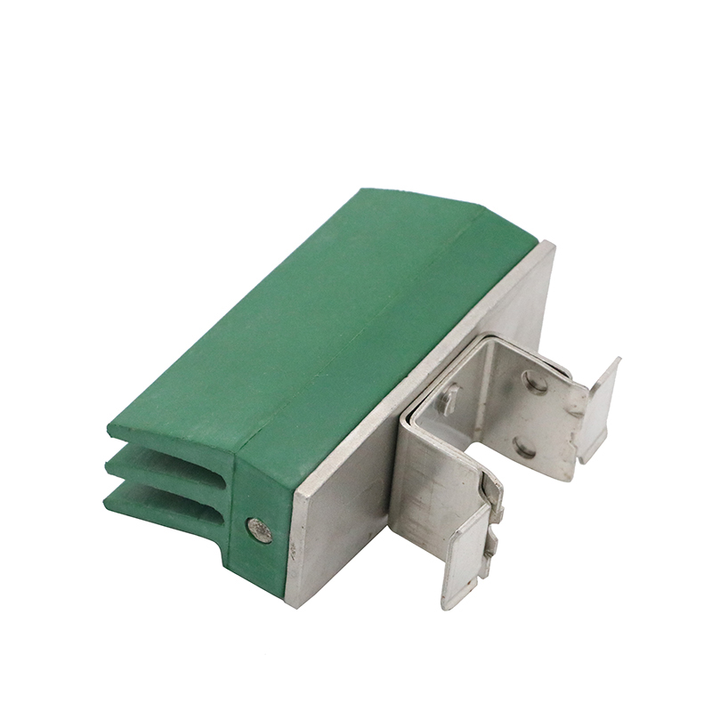 quality conveyor components co square threaded manufacturer for heavy load transportation-1