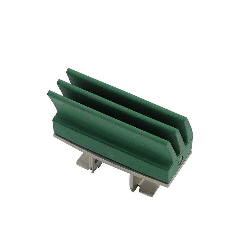 quality conveyor components co square threaded manufacturer for heavy load transportation-2