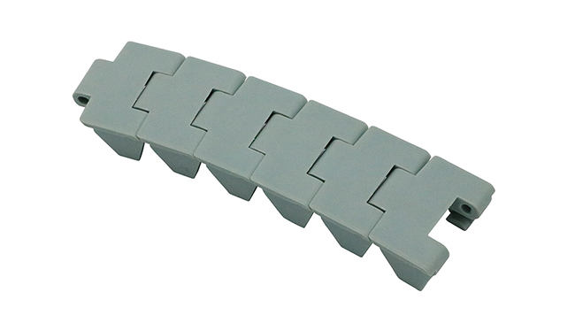 flexible plastic conveyor chain stainless steel wholesale for boxes conveyor-5