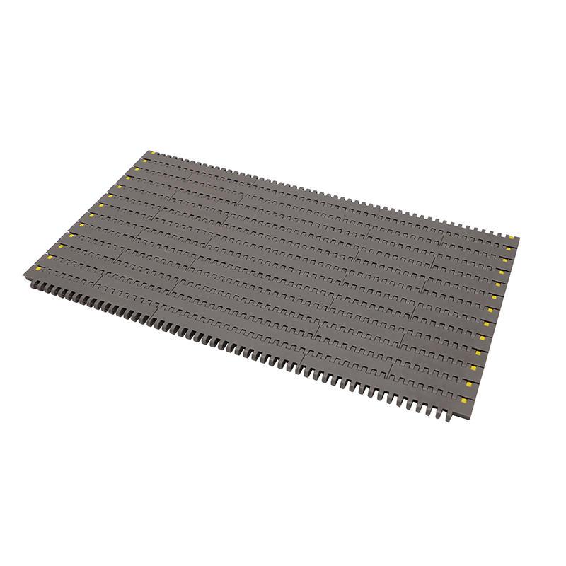 H8505 Plastic Flat Top Modular Conveyor Belt