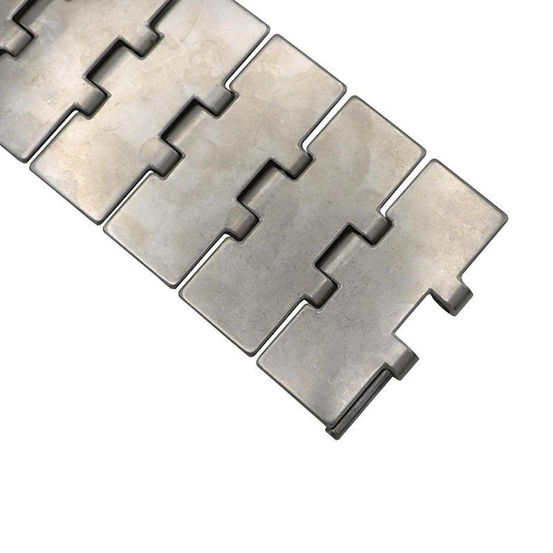 H815 Single Hinge Stainless Steel Straight Running chains