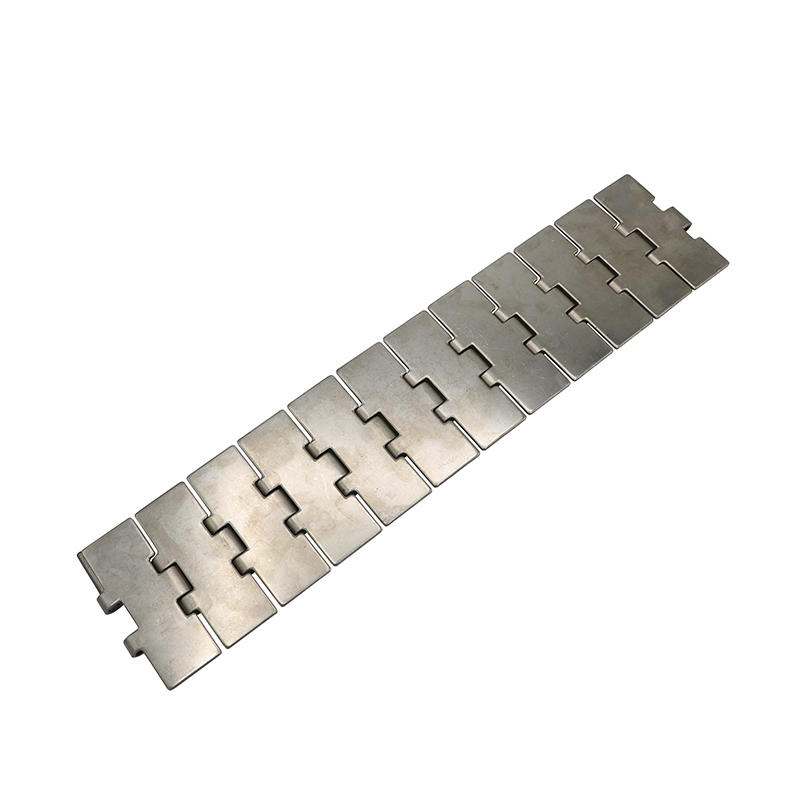 H815 Single Hinge Stainless Steel Straight Running chains