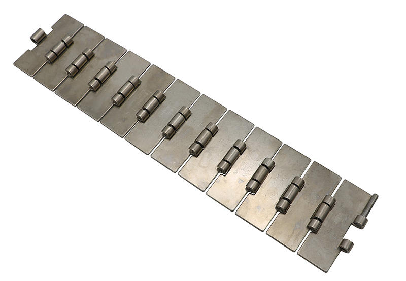 DHP straight running conveyor chain manufacturers series for food conveyor