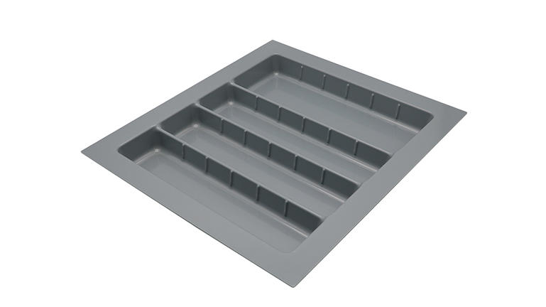 DHP drawer type kitchen drawer inserts design for tableware