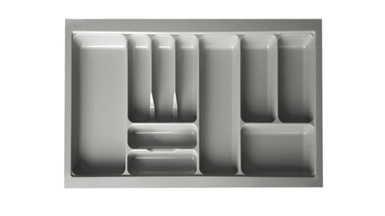 DHP smooth surface cutlery organiser customized for tableware-4