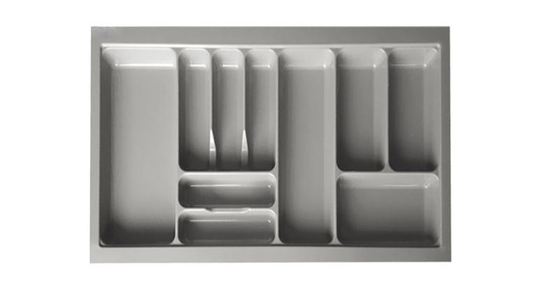 DHP smooth surface cutlery organiser customized for tableware