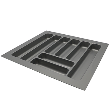 DHP vacuum cutlery holder supplier for cabinets-1