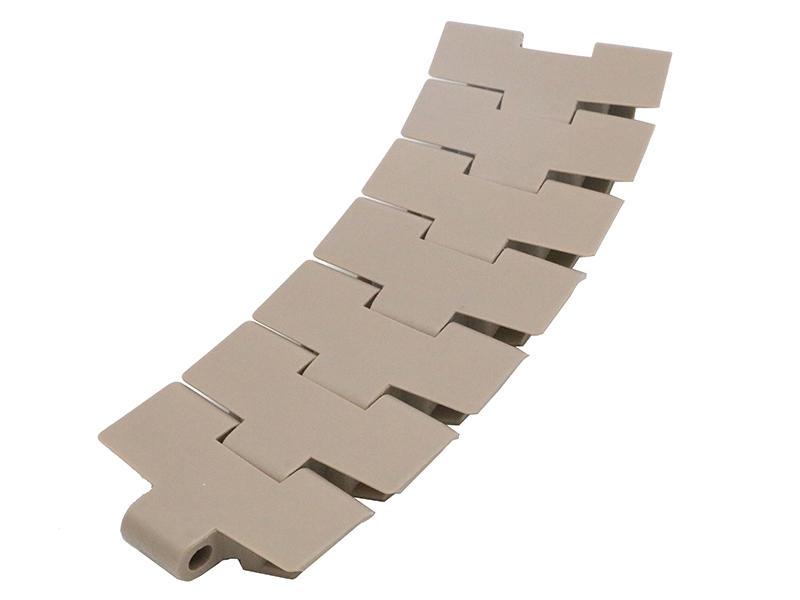 Customized Plastic Onveyor Chain Flat Top Chains table Top Chains radius Conveyor Chain