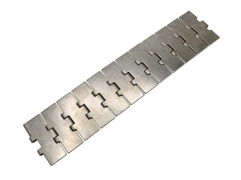815K400 Magnetic Sideflexing Top Chain For Heavy Duty Products