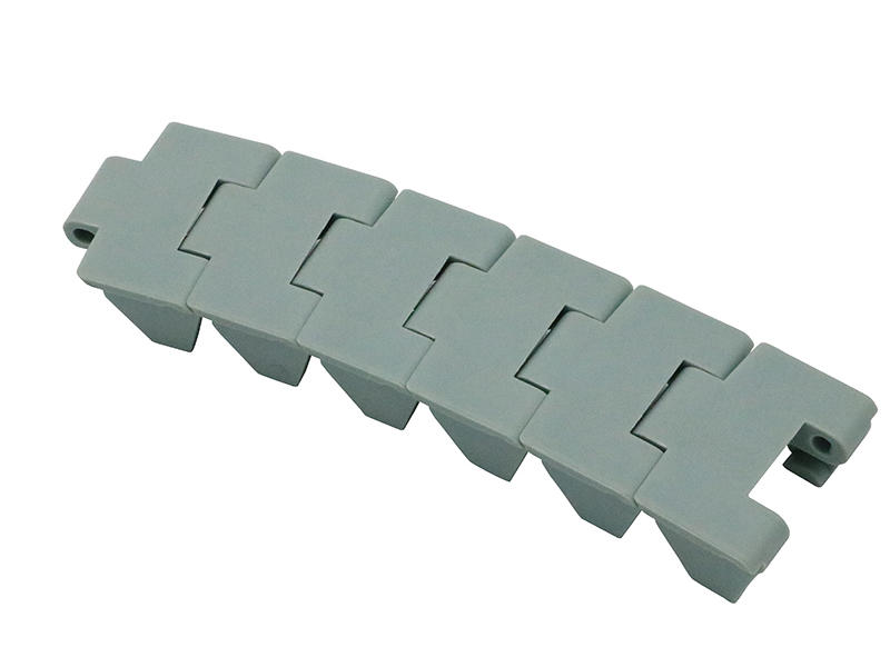 Plastic Conveyor Belts Chain Plates For Production Line