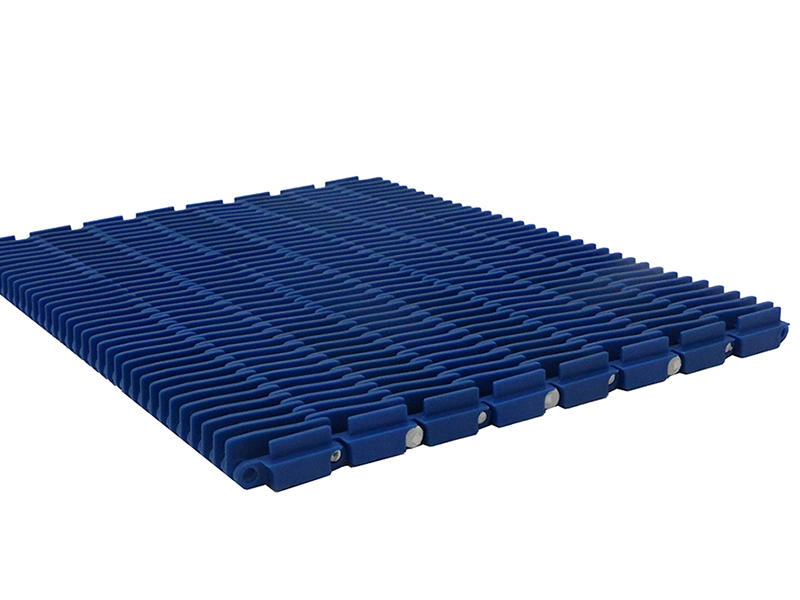 PlastlinkTop Straight Run Plastic Conveyor Belt Modular Plastic conveyor belt H9004