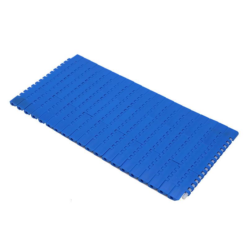H1100 Plastic Flat Top Modular conveyor belt
