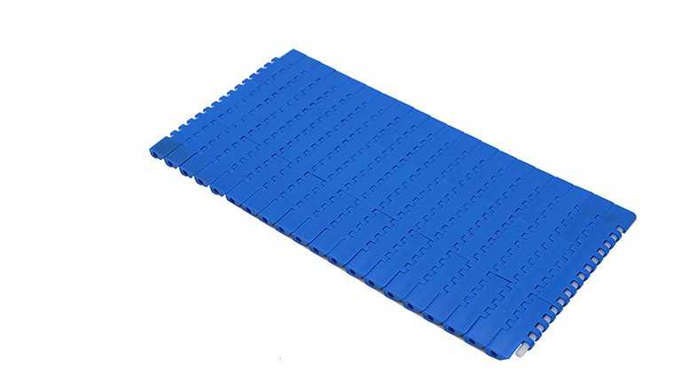 flexible plastic conveyor chain perforated wholesale for conveyor machinery-7