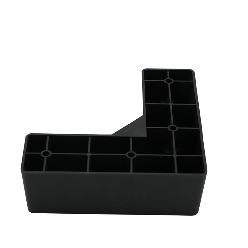 high quality plastic leg smooth customized for table-1
