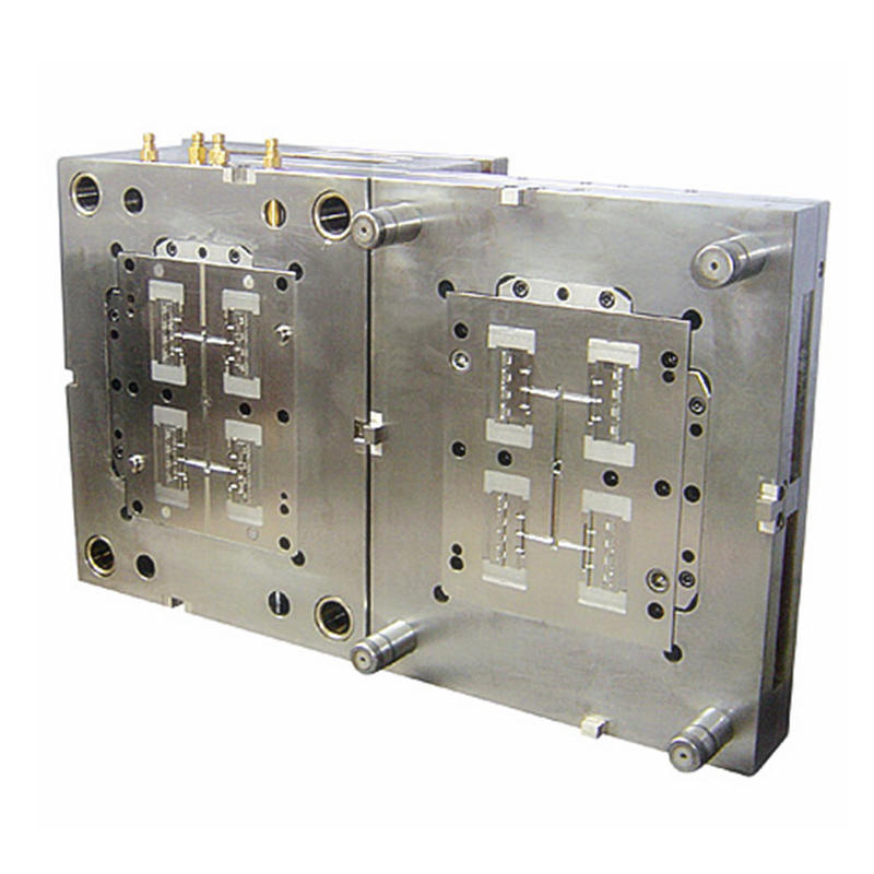 Professional Injection Mold and Injection Molding Manufacturer