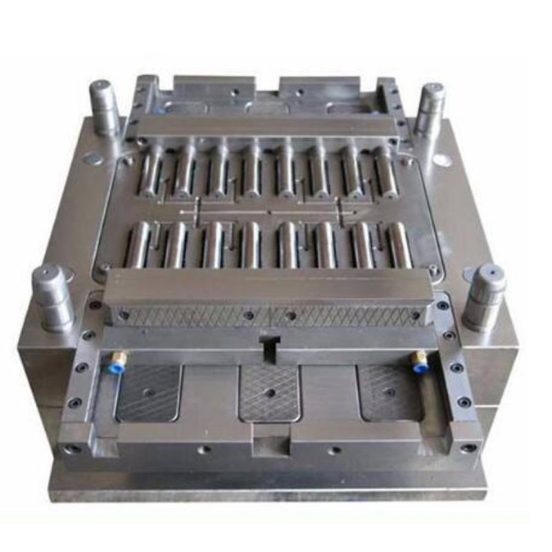 Design Service Injection Molding Mold Making Manufacturer