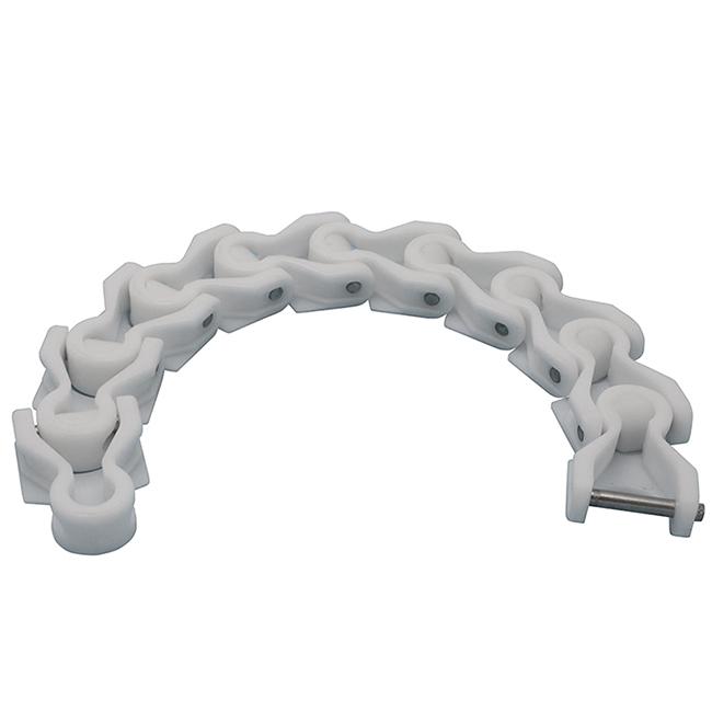 DHP modular plastic conveyor chain wholesale for conveyor machinery-2