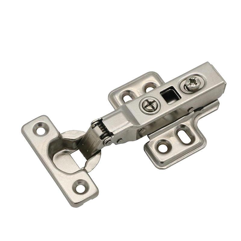 Furniture kitchen hardware fittings hydraulic self closing slide hinge for door