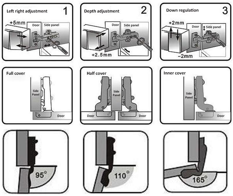 DHP Furniture accessories-5