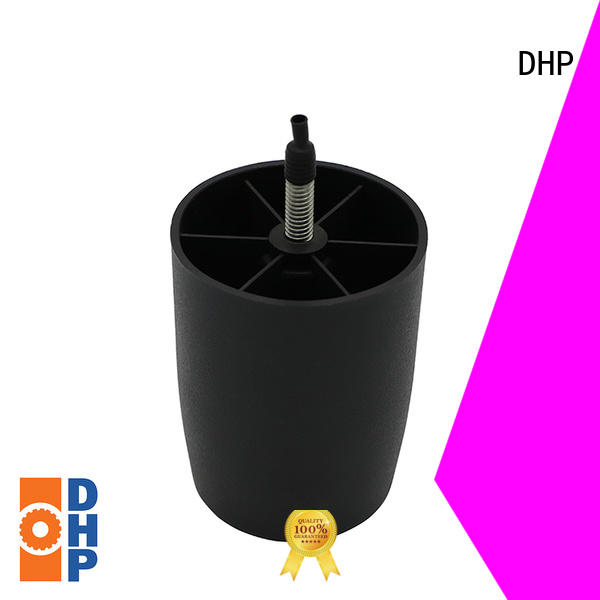 DHP pp furniture leg levelers factory direct supply for furniture