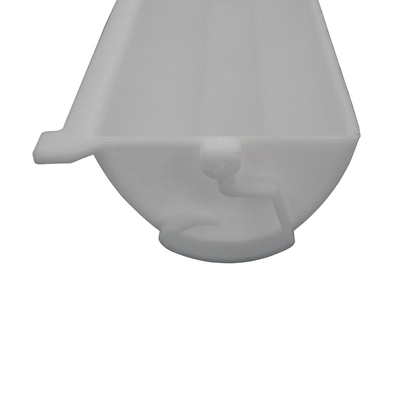 1.8L Plastic Elevator Bucket Grain Elevator Bucket