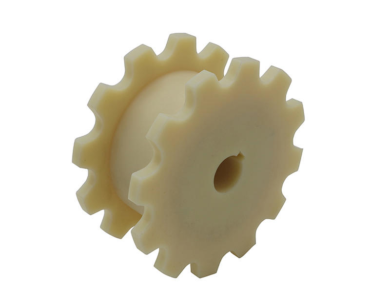 103 Tooth Shape Chain Plastic Sprocket