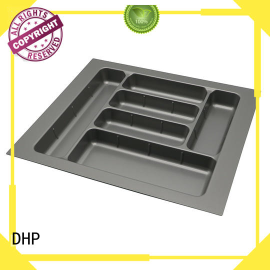 DHP vacuum cutlery divider supplier for cabinets