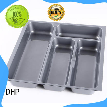DHP practical cutlery holder wholesale for cabinets